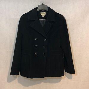St. John's Bay Winter coat